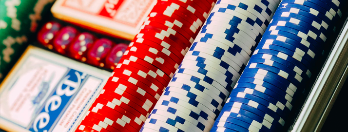 Some Things You Shouldn't do at The Poker Table