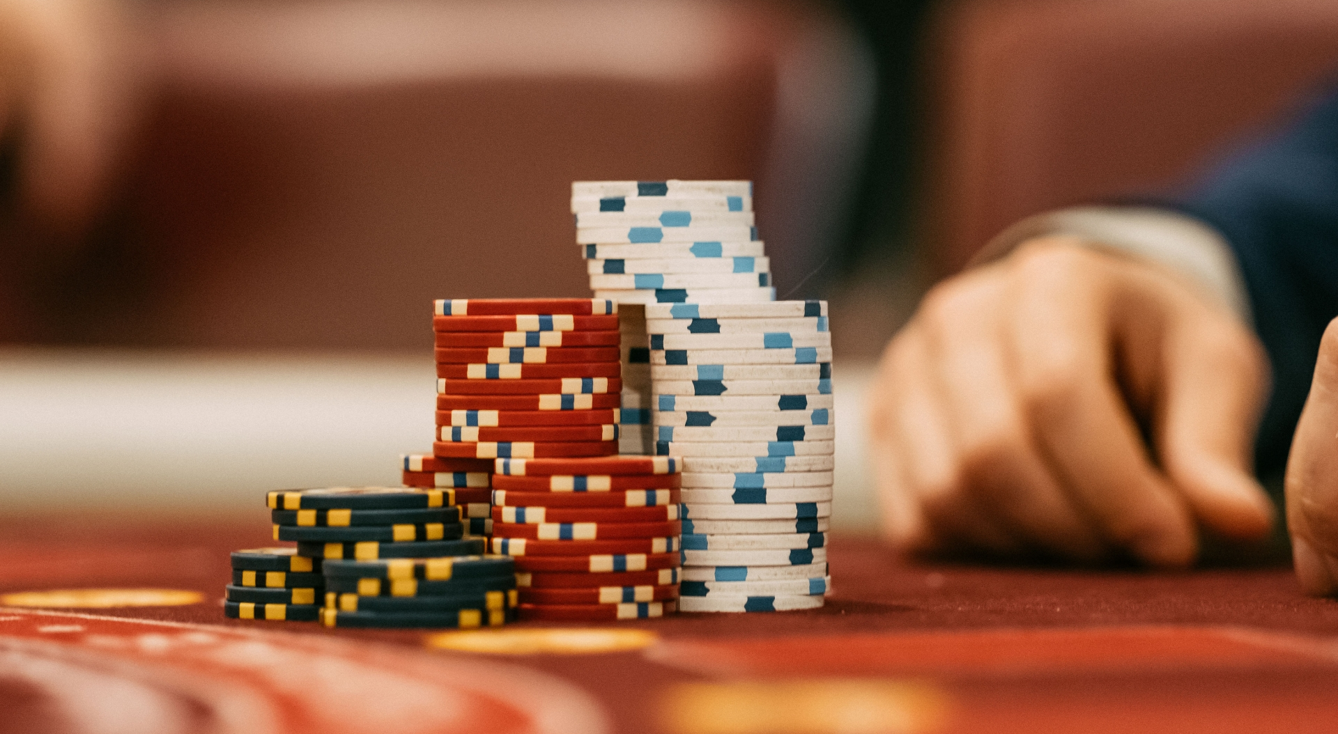 The road ahead for gambling games